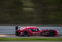 El fiasco del Nissan GT-R LM NISMO acaba con Darren Cox