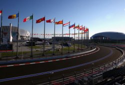 Así te hemos contado la clasificación (pole) del GP de Rusia de Fórmula 1