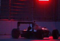 Una salvajada más de la FIA
