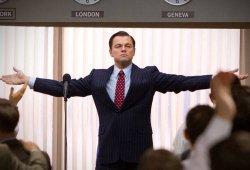 El escándalo Volkswagen da para una película... o eso piensa Leonardo DiCaprio
