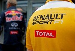 Renault lleva a Austin un motor evolucionado con 11 tokens