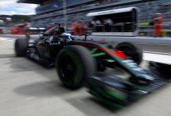 """Fernando Alonso: """"El motor nuevo da la potencia extra esperada"""""""