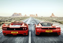 Ferrari dará la campanada en su salida a bolsa