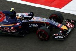 La FIA revela nuevos datos sobre el accidente de Sainz en Sochi