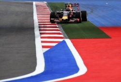 La FIA quiere endurecer el uso del exterior de la pista