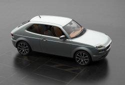 Fiat 127 Concept y Abarth 127 Concept: reviviendo al utilitario de los años 70