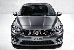 Fiat quiere emular a Dacia con sus futuros compactos