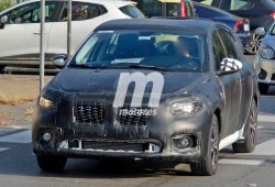 El Fiat Tipo también será un compacto de cinco puertas