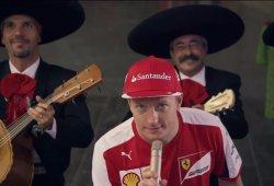 Gutiérrez prepara a Vettel y Raikkonen para la visita a México