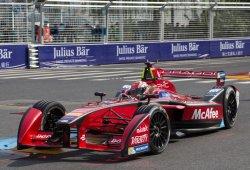 Highlights del ePrix de Beijing de Fórmula E