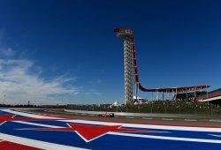 Horarios y previo GP Estados Unidos 2015
