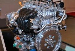 Hyundai revela el motor de combustión para sus próximos híbridos, incluido el rival para el Prius