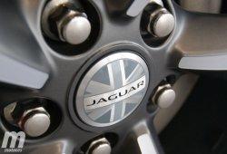 Jaguar trabaja en un SUV 100% eléctrico