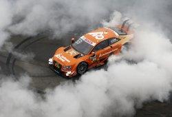 Jamie Green gana y BMW se anota el título de marcas