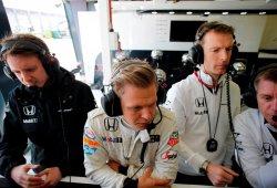 Kevin Magnussen dejará McLaren al terminar la temporada