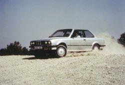 La tracción total de BMW cumple 30 años