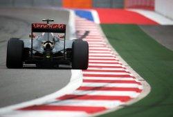 Lotus: el accidente de Grosjean no se debió a un fallo mecánico