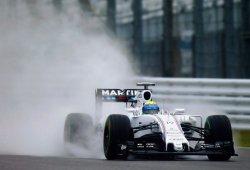 Massa se lleva la FP2 de Sochi en mojado