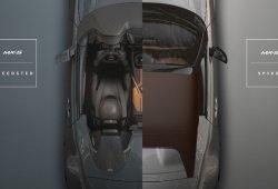 Mazda presentará dos prototipos del MX-5 en el SEMA Show 2015