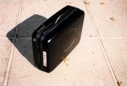 Mazda Suitcase Car, tu coche en la maleta