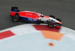 Mercedes, seguro de la mejoría de Manor en 2016