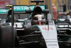 Mercedes se proclama campeón de constructores