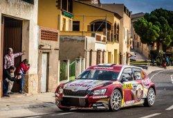 Nasser Al-Attiyah reedita su título de WRC2