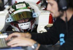 Nathanaël Berthon ficha por el Team Aguri de Fórmula E