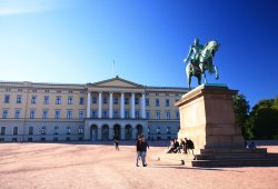 Oslo cerrará su centro a los coches en 2019