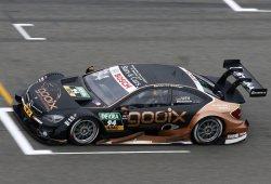 Pascal Wehrlein conquista el título del DTM 2015