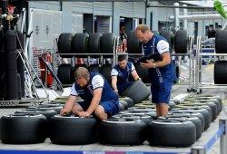 Pirelli anuncia los neumáticos hasta final de año