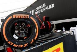 Pirelli seguirá en F1 en el periodo 2017-19