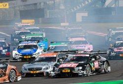 Previo y horarios del DTM 2015 en Hockenheim