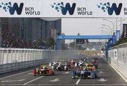 Previo y horarios del ePrix de Beijing de Fórmula E