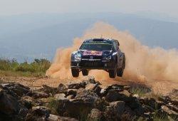 Previo y horarios del Rally RACC de Catalunya 2015
