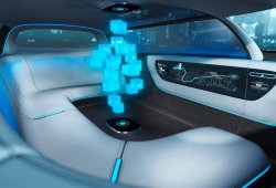 Los 5 prototipos más espectaculares de Tokio 2015
