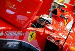 """Räikkönen: """"Mi maniobra con Bottas no fue algo estúpido"""""""
