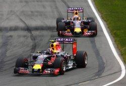 Las amenazas de abandono de Red Bull cansan al paddock