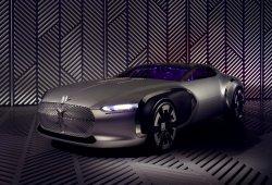 Diseño y más diseño: Renault homenajea a Le Corbusier con un nuevo prototipo