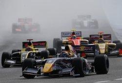 La renovada Fórmula 3.5 V8 desvela su calendario