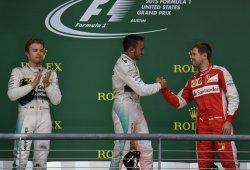 """Rosberg se une al club de los """"casi campeones"""""""