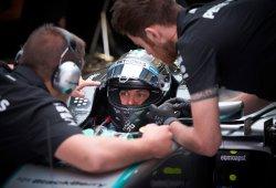 Rosberg lamenta el empeoramiento de fiabilidad de Mercedes