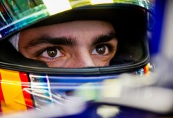 Sainz disputará el GP de Rusia