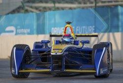 Sébastien Buemi gana por paliza el ePrix de Beijing