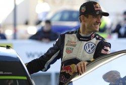 Sébastien Ogier ata su tercer triunfo en el Rally RACC