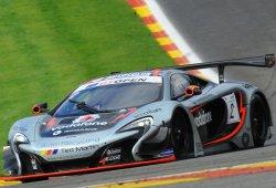 Teo Martín apuesta por la nueva Fórmula 3.5 V8