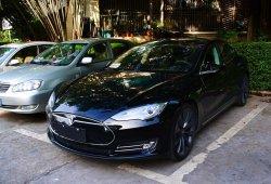 Tesla ya se plantea la próxima fábrica en China