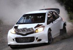 ¿Los designios de Toyota en el WRC se decidirán en Kirri?