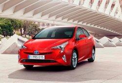 El Toyota Prius 2016 es hasta un 18% más eficiente que la generación anterior