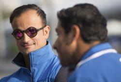 Trulli Fórmula E vive un drama de miles de kilómetros